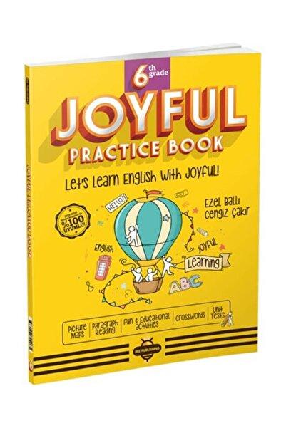 Arı Yayınları 6. Joyful Practıce Book