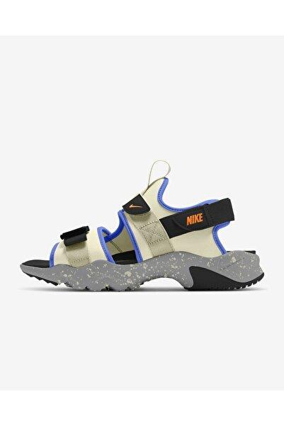 Nike Erkek Bej Canyon Men's Sandalet Cı8797-202