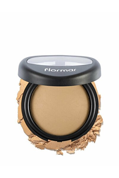 Flormar Pudra  Baked Powder 033 Warm Beige 8690604666003 31000003-033