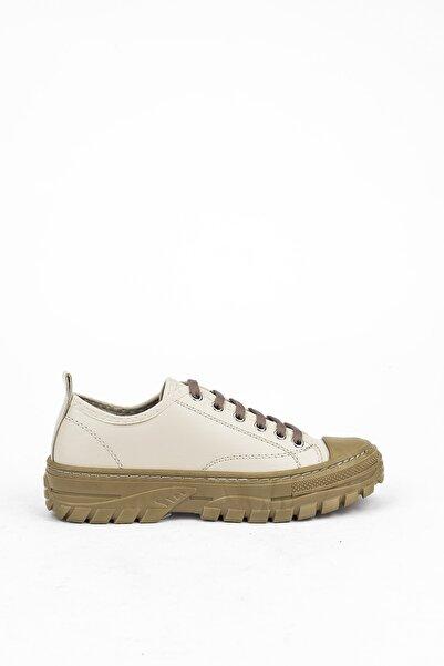 Ziya Kadın Bej Ayakkabı 103415 Z332002