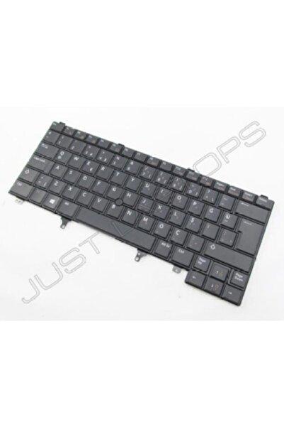 Dell Latitude E6430 Türkçe Klavye
