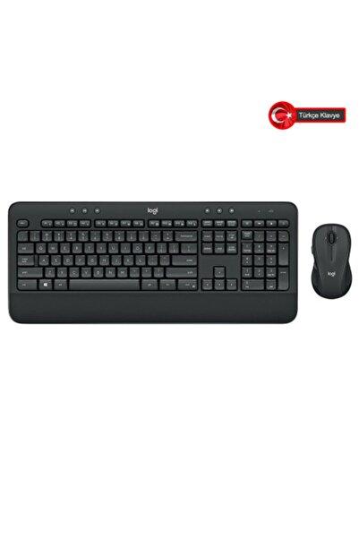 logitech Logıtech Mk540 Klavye+ Mouse Kablosuz (920-008687)
