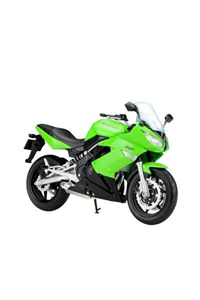 KARSAN Welly 1:10 Kawasaki Ninja 650R