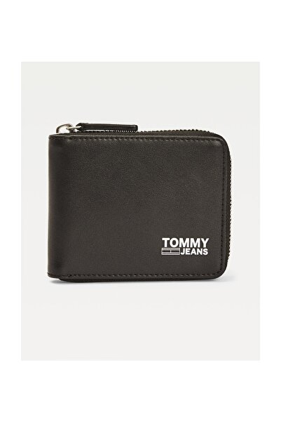 Tommy Hilfiger TJM ZA WALLET RECYCLED LEATHER