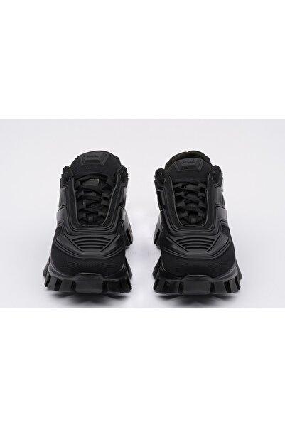 Prada Erkek Siyah Sneakers