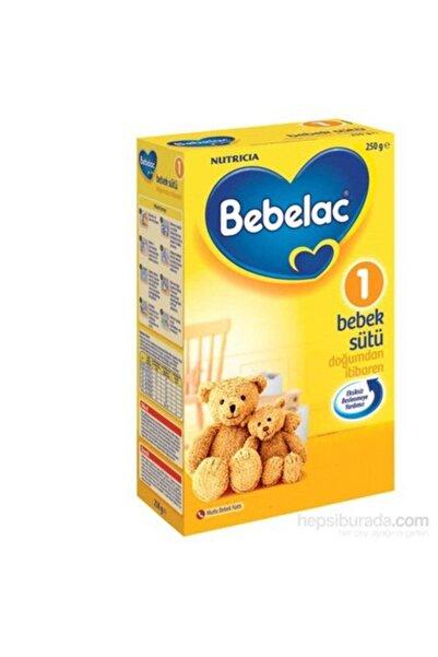 Bebelac 1 Bebek Sütü 250 Gr