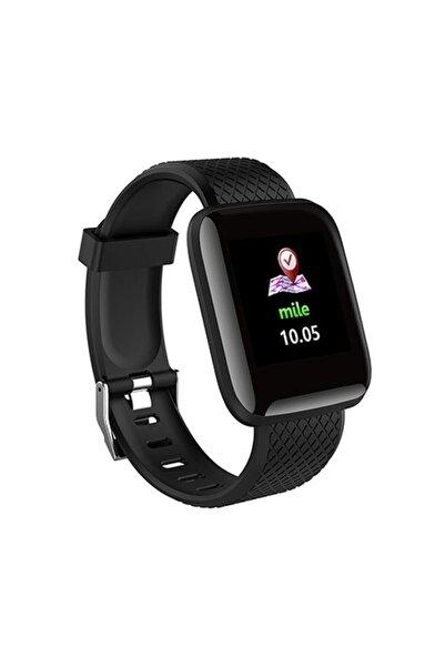 Elari Everest Ew-508 Everwatch Androıd/ıos Uyumlu Kalp Atışı Sensörlü Smart Akıllı Saat