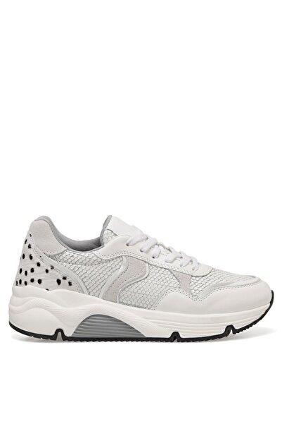Nine West BELLA Beyaz Kadın Sneaker Ayakkabı 100525941