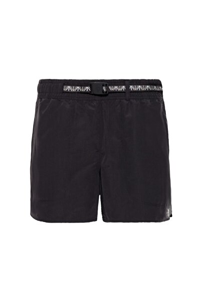 THE NORTH FACE Kadın Siyah T93swvjk3 W Class V Hike Short 2.0 Outdoor Şortu