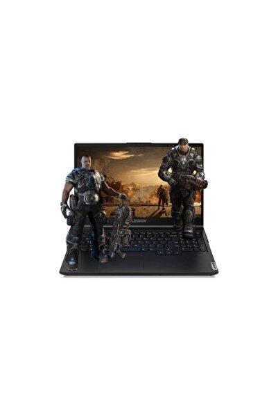 """LENOVO Legion 5 82b500cltx Ryzen 7 4800h 16gb 512ssd 4gb 15.6"""" Fhd Fdos Taşınabilir Bilgisayar"""