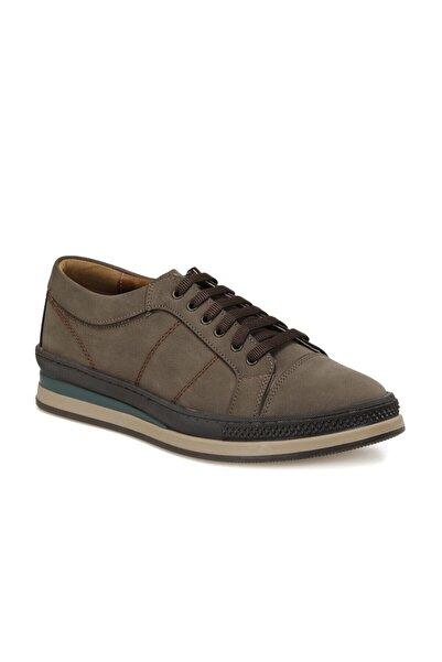 JJ-STILLER 81113-3 Vizon Erkek Ayakkabı