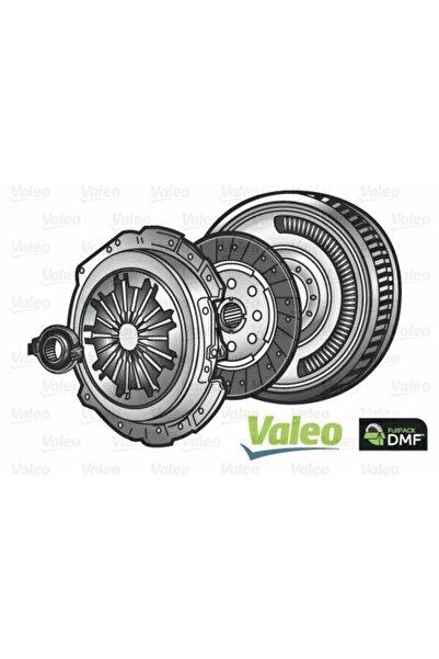 VALEO Dmf Volant+debrıyaj Setı+rulman Vw Passat Audı A4-a6 1.6-1.8-1.8t-2.0 96-05 837055