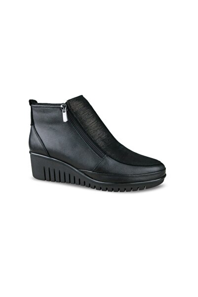 Ceyo Kadın Siyah Ayakkabı 2450 (36-40)