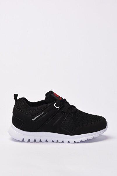 HUMMEL Unisex Siyah Spor Ayakkabı - Aeolite 2.0 SP