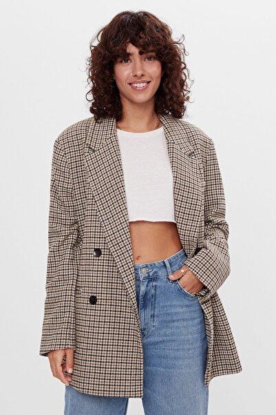 Bershka Kareli Straight Fit Blazer