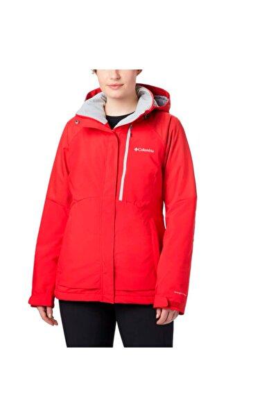 Columbia Kadın Kırmızı Wıldsıde Mont 1799271-658
