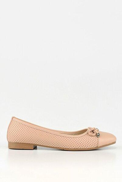 Hotiç Pembe Yaya Kadın Günlük Ayakkabı