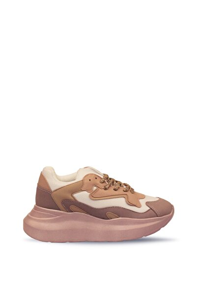 Hotiç Lila Yaya Kadın Spor Ayakkabı