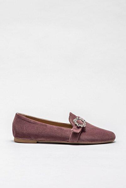Elle Shoes Kadın ZWEIG Casual Ayakkabı 20KDY436