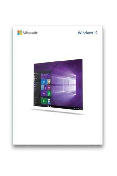 MICROSOFT Windows 10 Pro Türkçe 64bit Oem Fqc-08977