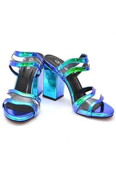 Guja Kadın Klasik Ayakkabı 20y420-1