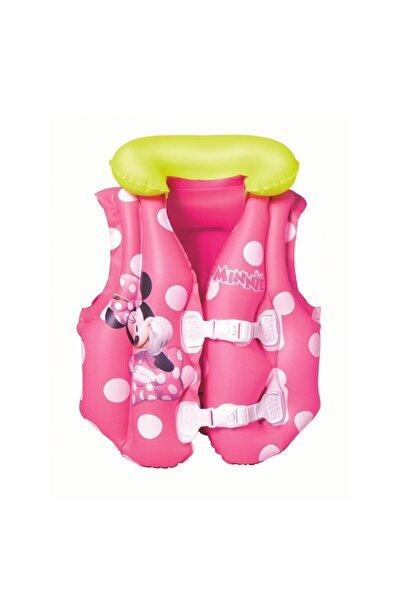 BESTWAY Minnie Mouse Can Yeleği 51 cm