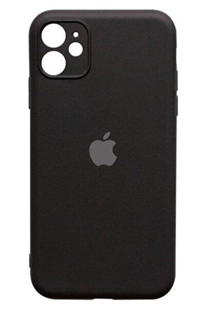 Anka Mobile Apple Iphone 11 Lansman Kılıf - Siyah 11lansman