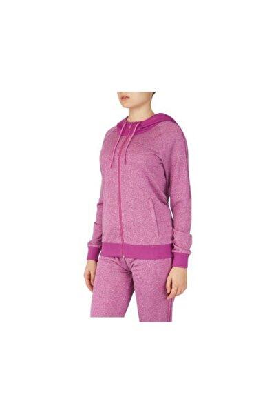 Lescon Kadın Mor Sweatshirt