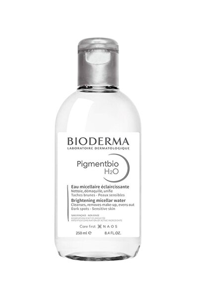 Bioderma Pigmentbio H2o Brightening Micellar Water 250 Ml