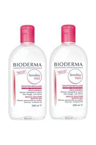 Bioderma Sensibio H2o 500 Ml (2 Adet)