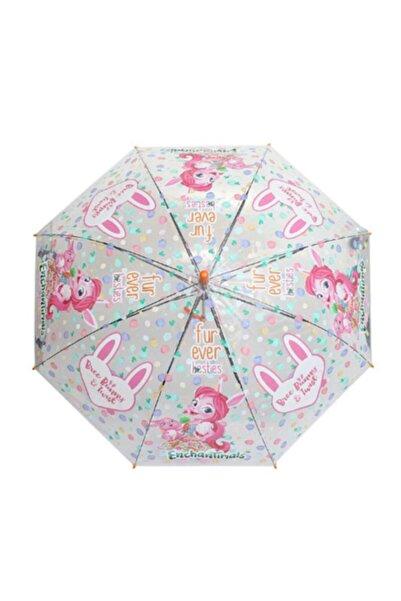 Otto Lisanslı Şemsiye Enchantımals 44600d