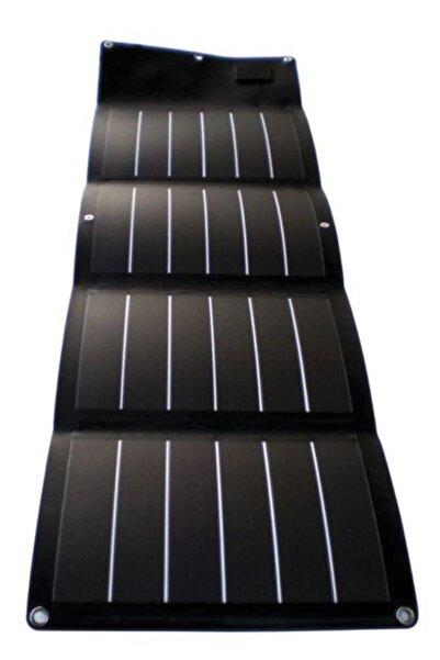 TRANSMER Taşınabilir / Katlanabilir Güneş Enerji Paneli 12w -18w -660a