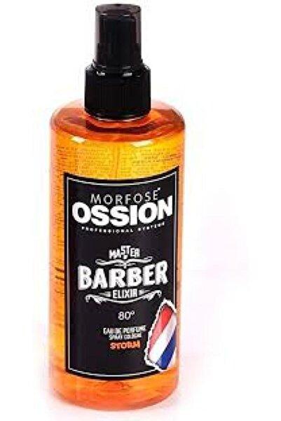 Morfose Ossion Master Barber Parfümlü Kolonya 300 ml