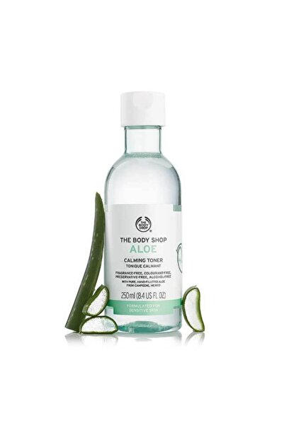 THE BODY SHOP Aloe Tonik 250ml