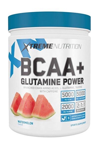 Xtreme Nutrition Bcaa + Glutamine Power 500 Gr (karpuz Aromalı)