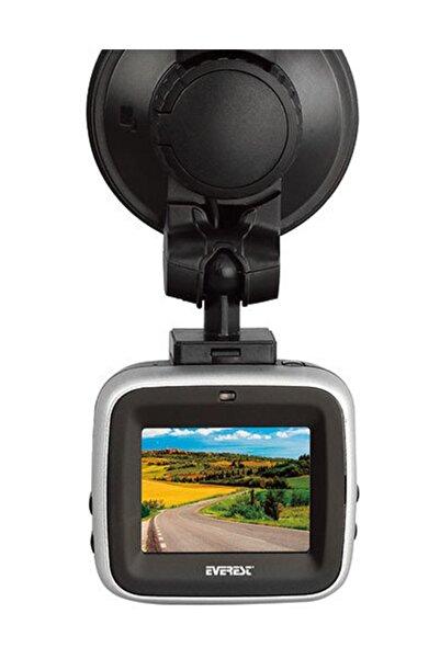 Everest Evercar X18 Lcd 1,5 Tft Ekran 1080p Araç Içi Kamera
