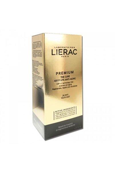 Lierac Premium The Cure Anti Aging Bakım Kürü 30 Ml