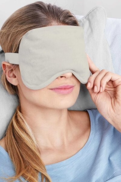 Tchibo Jel Kürecikli Göz Maskesi