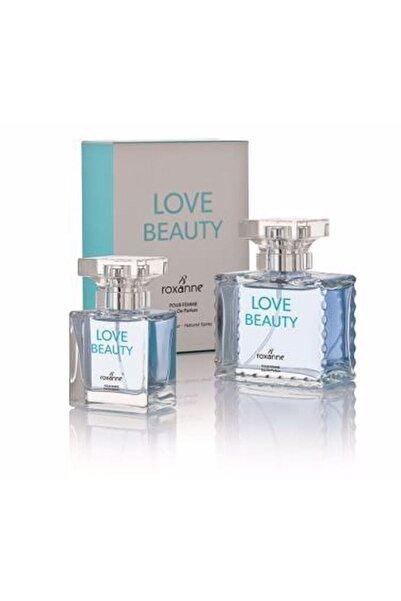 Roxanne Love Beauty Edp 100 ml Kadın Parfüm 8697702894604