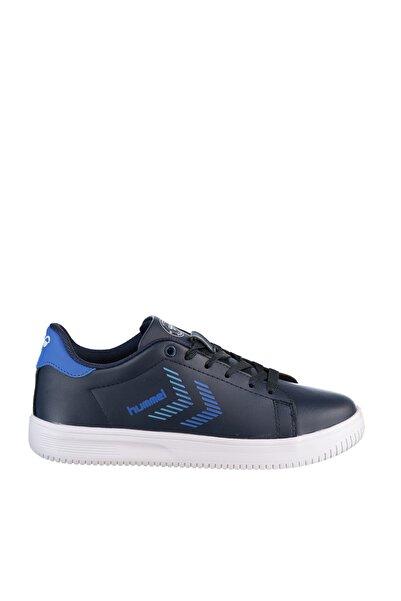 HUMMEL Unisex Lacivert Sneaker - Hml Hml Viborg  Smu