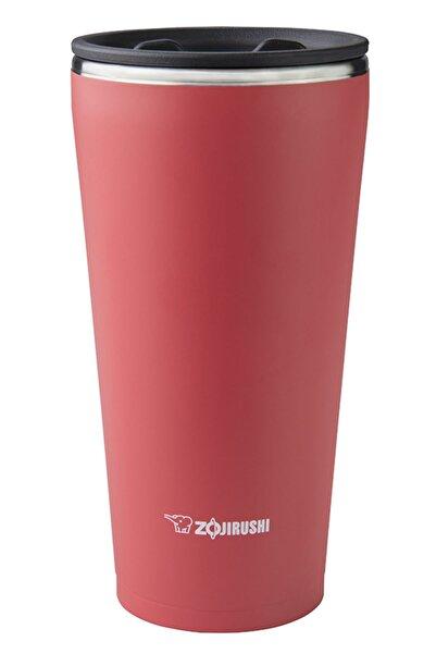 ZOJIRUSHI Sx-fse45 Süzgeçli Kapak Vakumlu Termos Bardak 0.45l Mercan Pembe