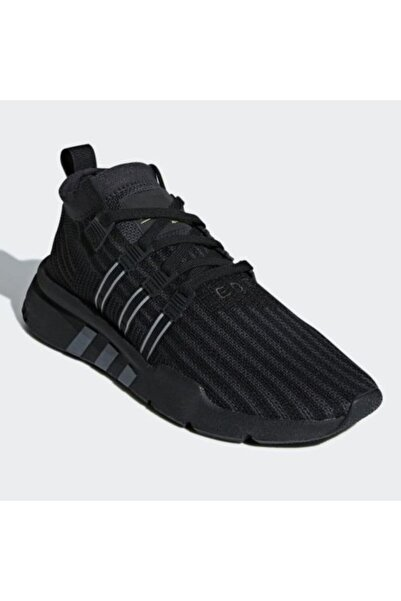 adidas Unisex Siyah Ayakkabı Eqt Support Mıd Adv Prımeknıt B37456