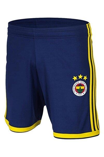 Fenerium Unisex Fenerbahçe Lacivert Futbol Şort