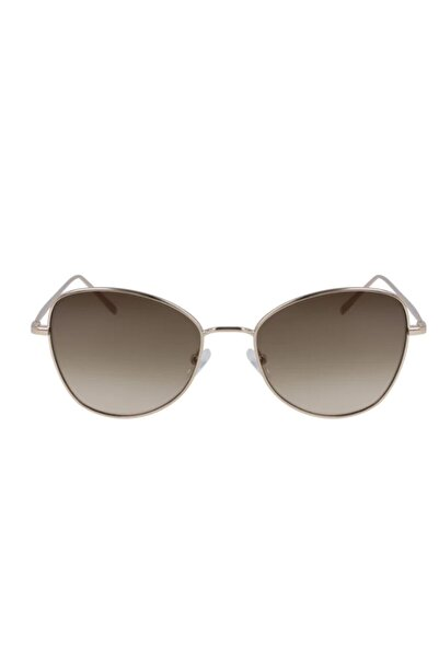 Dkny Kadın Metal Güneş Gözlüğü 210 Dk104s