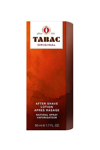 Tabac Tıraş Sonrası Bakım Spreyi - Aftershave Spray 50 Ml 4011700431045