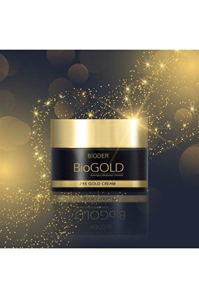 Bioder 24k Gold Cream 50 Ml