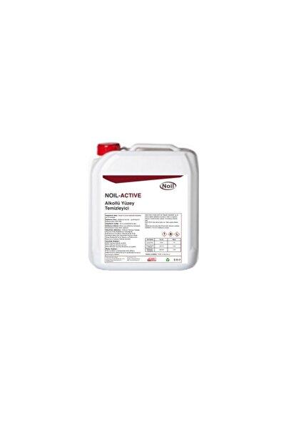 Noil Noıl-actıve Hijyenik Yüzey Temizleyici 5lt Izopropil Alkollü