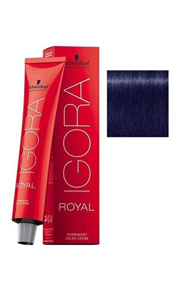 Igora Saç Boyası -royal 0-22 Turuncu Azaltıcı 4045787205107