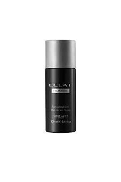 Oriflame Eclat Homme Anti Perspirant Edc 150 Ml Erkek Sprey Deodorant 8681541012152