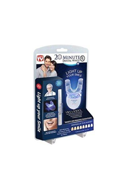 dpg 20 Minute Diş Beyazlatma Kiti   Diş Beyazlatıcı  